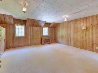 Photo 21: 3275 Uplands Rd in : OB Uplands House for sale (Oak Bay)  : MLS®# 878835