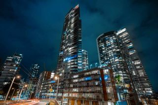 Main Photo: 2201 1372 SEYMOUR Street in Vancouver: Downtown VW Condo for sale (Vancouver West)  : MLS®# R2540113
