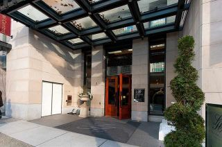 Photo 2: 1206 788 RICHARDS STREET in Vancouver: Downtown VW Condo for sale (Vancouver West)  : MLS®# R2195778