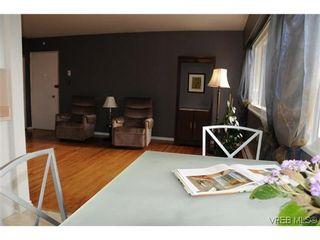 Photo 9: 424 W Burnside Rd in VICTORIA: SW Tillicum Condo for sale (Saanich West)  : MLS®# 557557