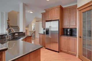 Photo 11: 212 Somme Avenue SW in Calgary: Garrison Woods Row/Townhouse for sale : MLS®# A1129738