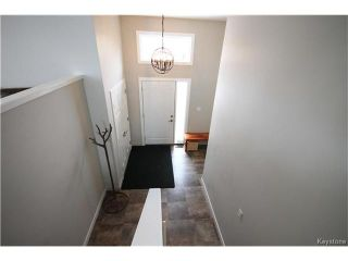 Photo 16: 46 Sheila Drive in New Bothwell: R16 Residential for sale : MLS®# 1703710