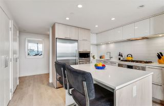 """Photo 9: 2104 680 SEYLYNN Crescent in North Vancouver: Lynnmour Condo for sale in """"Compass"""" : MLS®# R2564502"""