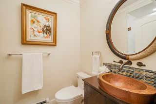 Photo 30: 1323 W 26TH Avenue in Vancouver: Shaughnessy House for sale (Vancouver West)  : MLS®# R2579180