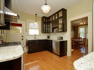 Photo 10: 335 Vancouver St in : Vi Fairfield West House for sale (Victoria)  : MLS®# 872422