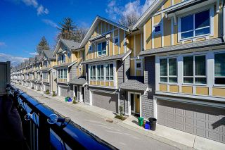 """Photo 23: 20 9688 162A Street in Surrey: Fleetwood Tynehead Townhouse for sale in """"CANOPY LIVING"""" : MLS®# R2552004"""