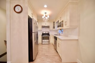 Photo 3: 5705 WOODSWORTH Street in Burnaby: Central BN 1/2 Duplex for sale (Burnaby North)  : MLS®# R2546802