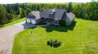 Photo 2: 15180 - 15188 271 Road in Fort St. John: Fort St. John - Rural W 100th House for sale (Fort St. John (Zone 60))  : MLS®# R2525710