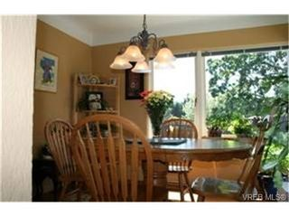 Photo 5:  in VICTORIA: Es Gorge Vale House for sale (Esquimalt)  : MLS®# 447418