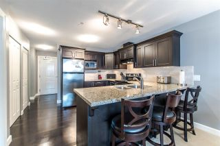 Photo 8: 208 3150 VINCENT STREET in Port Coquitlam: Glenwood PQ Condo for sale : MLS®# R2340425
