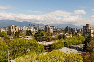 """Photo 7: 900 1788 W 13TH Avenue in Vancouver: Fairview VW Condo for sale in """"THE MAGNOLIA"""" (Vancouver West)  : MLS®# R2497549"""
