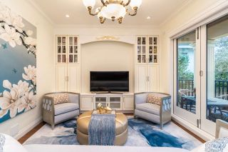 Photo 8: 3270 W 39TH Avenue in Vancouver: Kerrisdale House for sale (Vancouver West)  : MLS®# R2537941