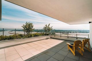 """Photo 11: 2401 258 NELSON'S Court in New Westminster: Sapperton Condo for sale in """"The Columbia"""" : MLS®# R2590104"""