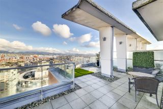 """Photo 36: PH3603 688 ABBOTT Street in Vancouver: Downtown VW Condo for sale in """"Firenze II."""" (Vancouver West)  : MLS®# R2535414"""