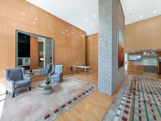 """Photo 3: 604 3382 WESBROOK Mall in Vancouver: University VW Condo for sale in """"Tapestry at Wesbrook Village UBC"""" (Vancouver West)  : MLS®# R2587445"""