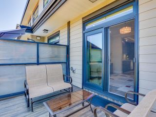 """Photo 19: 116 16488 64 Avenue in Surrey: Cloverdale BC Townhouse for sale in """"HARVEST AT BOSE FARMS"""" (Cloverdale)  : MLS®# R2601815"""