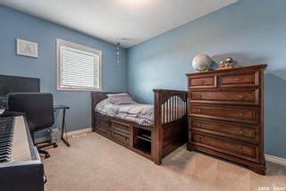 Photo 25: 122 Maguire Court in Saskatoon: Willowgrove Residential for sale : MLS®# SK866682