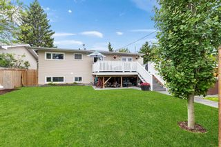 Photo 29: 432 Woodland Crescent SE in Calgary: Willow Park Detached for sale : MLS®# A1147020