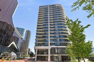 "Photo 13: 710 68 SMITHE Street in Vancouver: Downtown VW Condo for sale in ""ONE PACIFIC"" (Vancouver West)  : MLS®# R2403870"