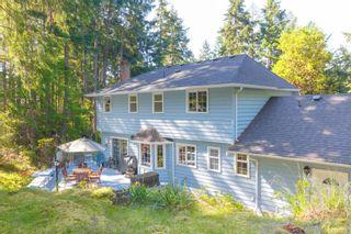 Photo 33: 724 Lorimer Rd in Highlands: Hi Western Highlands House for sale : MLS®# 842276