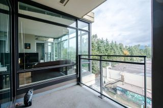"""Photo 16: 705 2789 SHAUGHNESSY Street in Port Coquitlam: Central Pt Coquitlam Condo for sale in """"The Shaughnessy"""" : MLS®# R2207238"""