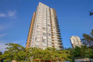 "Photo 38: 706 660 NOOTKA Way in Port Moody: Port Moody Centre Condo for sale in ""NAHANNI @ KLAHANIE"" : MLS®# R2477636"