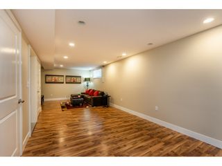 """Photo 32: 42 17097 64 Avenue in Surrey: Cloverdale BC Townhouse for sale in """"Kentucky"""" (Cloverdale)  : MLS®# R2465944"""