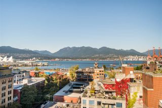 Photo 17: 205 66 W CORDOVA STREET in Vancouver: Downtown VW Condo for sale (Vancouver West)  : MLS®# R2412818