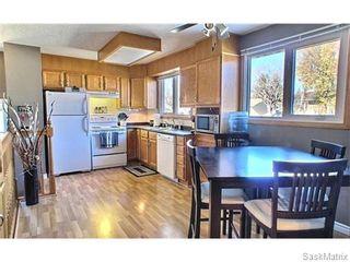 Photo 5: 195 MARKWELL Drive in Regina: Sherwood Estates Single Family Dwelling for sale (Regina Area 01)  : MLS®# 554302