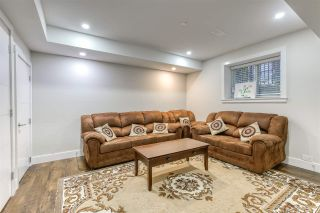 Photo 23: 3495 HILL PARK Place in Abbotsford: Abbotsford West House for sale : MLS®# R2499239