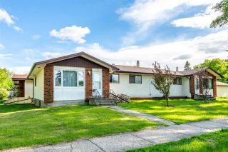 Main Photo: 8603 121 Avenue in Edmonton: Zone 05 House Half Duplex for sale : MLS®# E4266664