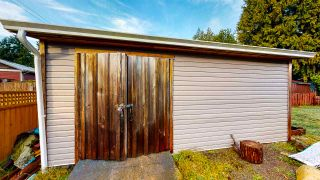 Photo 27: 5611 WAKEFIELD Road in Sechelt: Sechelt District Manufactured Home for sale (Sunshine Coast)  : MLS®# R2527420