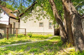 Photo 23: 689 Beverley Street in Winnipeg: West End Residential for sale (5A)  : MLS®# 202009556