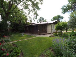 Photo 45: 95 Hampton Street W in Macgregor: House for sale : MLS®# 202017345