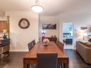 """Photo 3: 203 255 ROSS Drive in New Westminster: Fraserview NW Condo for sale in """"GROVE AT VICTORIA HILL"""" : MLS®# R2527121"""