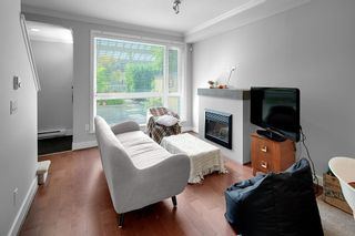 """Photo 2: 61 728 W 14TH Street in North Vancouver: Mosquito Creek Townhouse for sale in """"NOMA"""" : MLS®# R2594044"""