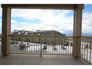 Photo 30: 301 201 SUNSET Drive: Cochrane Condo for sale : MLS®# C4046506