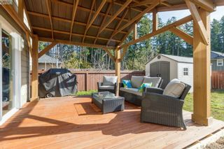 Photo 39: 3587 Vitality Rd in VICTORIA: La Happy Valley House for sale (Langford)  : MLS®# 808798