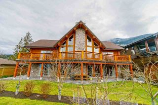 Photo 33: 7237 MARBLE HILL Road in Chilliwack: Eastern Hillsides House for sale : MLS®# R2574051