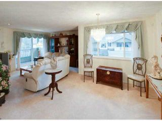 """Photo 3: 143 13888 70TH Avenue in Surrey: East Newton Townhouse for sale in """"CHELSEA GARDENS"""" : MLS®# F1304392"""