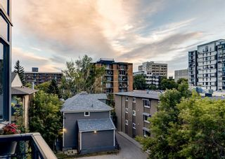 Photo 20: 410 303 13 Avenue SW in Calgary: Beltline Apartment for sale : MLS®# A1142605