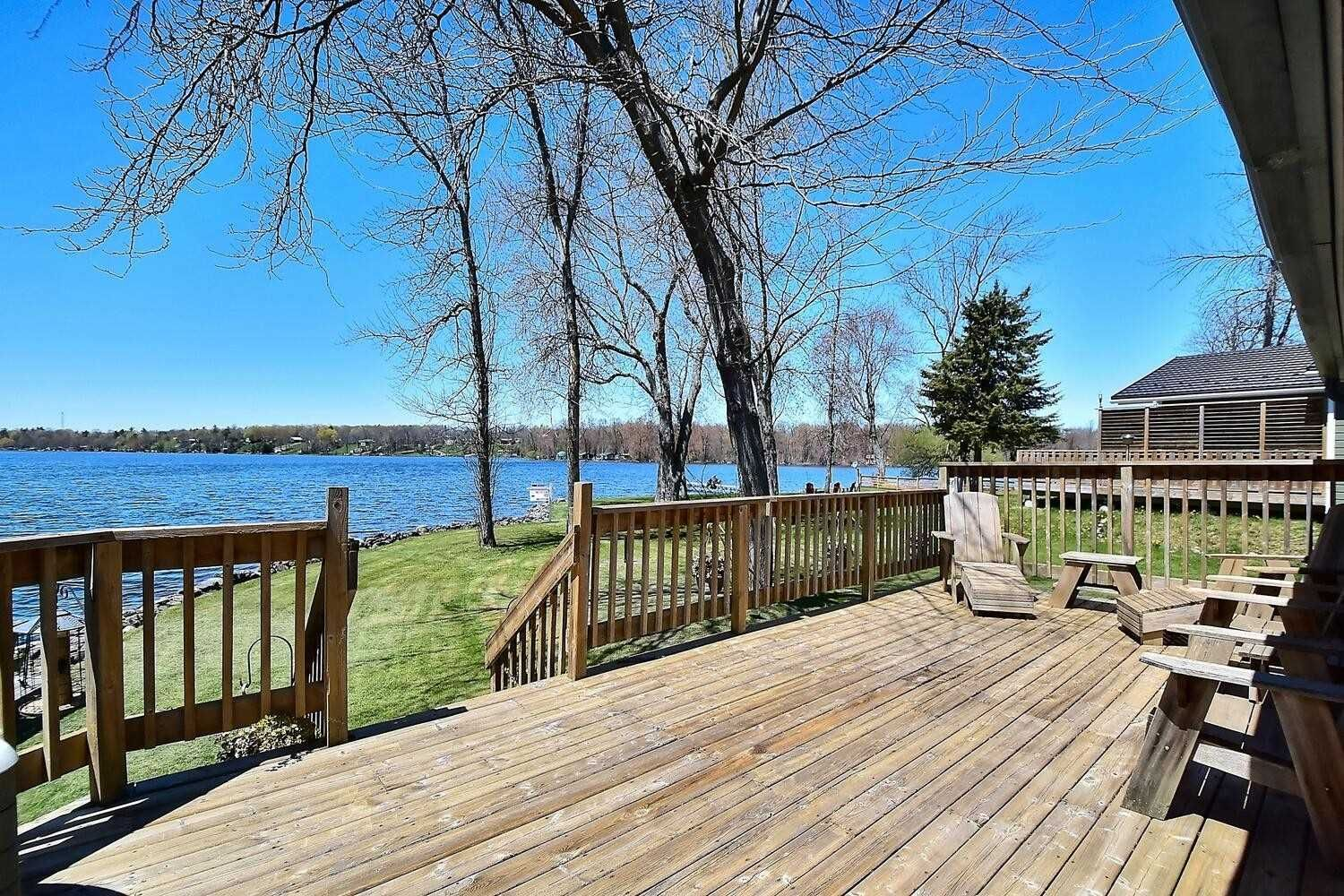 Main Photo: 78 Marine Drive in Trent Hills: Hastings House (Bungalow) for sale : MLS®# X5239434