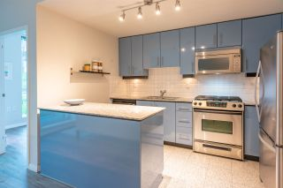 """Photo 5: 402 100 E ESPLANADE Street in North Vancouver: Lower Lonsdale Condo for sale in """"The Landing"""" : MLS®# R2357856"""
