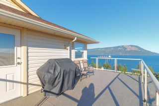 Photo 4: 3564 Ocean View Cres in Cobble Hill: ML Cobble Hill House for sale (Malahat & Area)  : MLS®# 860049