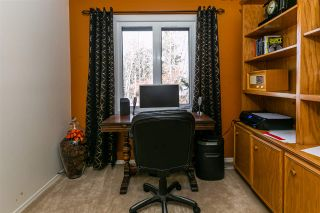 Photo 26: 84 LACOMBE Point: St. Albert Townhouse for sale : MLS®# E4241581