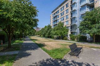 "Photo 15: 310 2181 W 12TH Avenue in Vancouver: Kitsilano Condo for sale in ""THE CARLINGS"" (Vancouver West)  : MLS®# R2243411"