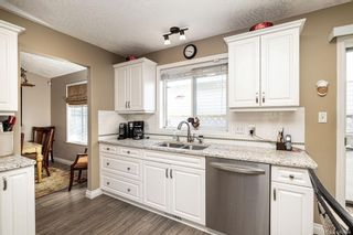 Photo 20: 14 Eagle Lane in View Royal: VR Glentana Manufactured Home for sale : MLS®# 840604