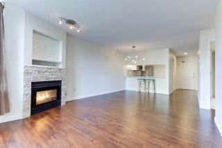 "Photo 8: 409 1190 PIPELINE Road in Coquitlam: North Coquitlam Condo for sale in ""The Mackenzie"" : MLS®# R2539387"