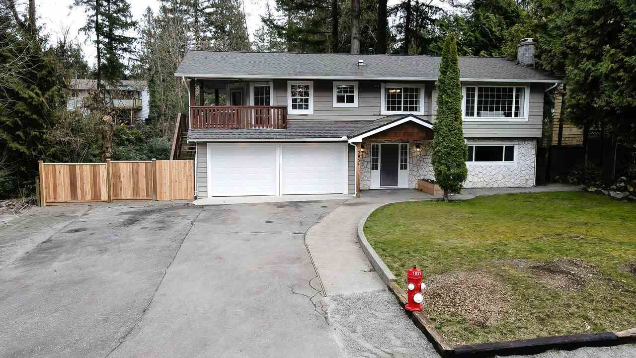 "Main Photo: 3854 196A Street in Langley: Brookswood Langley House for sale in ""Brookswood"" : MLS®# R2553669"