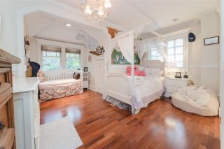Photo 11: 4396 LOCARNO CRESCENT in Vancouver: Point Grey House for sale (Vancouver West)  : MLS®# R2432027